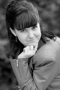 Ляля Сладкая, 26 июня 1998, Могилев, id146060305
