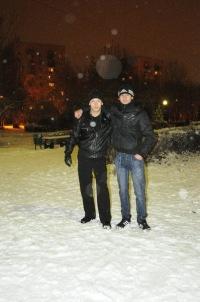 Дима Осокин, 25 июля , Астрахань, id146732243