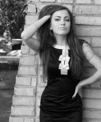 Яна Клименко, 2 февраля 1990, Киев, id152487648